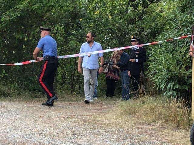 Piacenza, Massimo confessa il delitto: ritrovato in un fossato il corpo dell'amica sparita