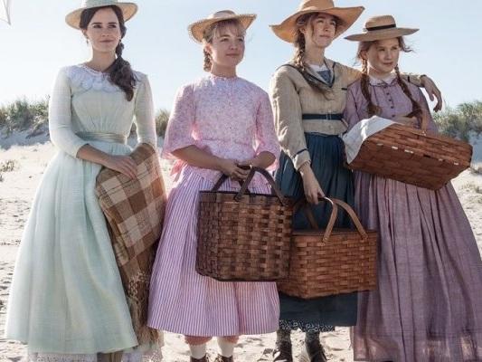 Piccole Donne: il trailer italiano del film con Emma Watson e Saoirse Ronan