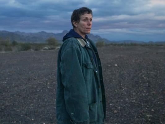 Nomadland è il miglior film del 2020 secondo la National Society of Film Critics