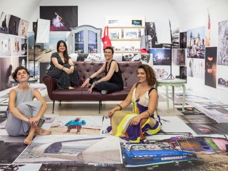Obsolete & Discontinued: una mostra fotografica unica dal 20 settembre a Napoli
