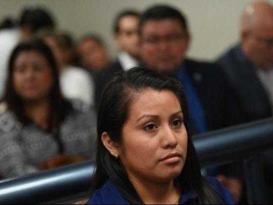 Condannata per un aborto dopo lo stupro: ora Evelyn Hernandez è stata assolta