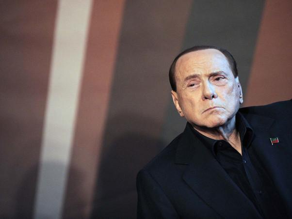 """Berlusconi pronto a correre: """"Io capolista alle Europee"""""""