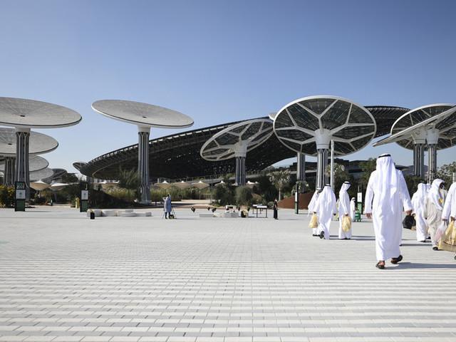 Expo 2020: va in scena negli Emirati lo spettacolo del futuro