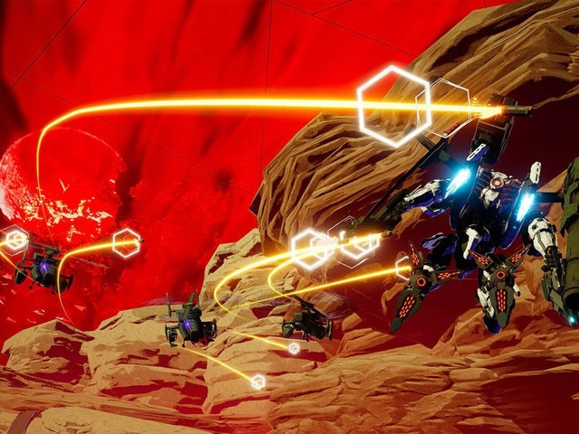 Daemon X Machina in offerta a 35 Euro per Nintendo Switch