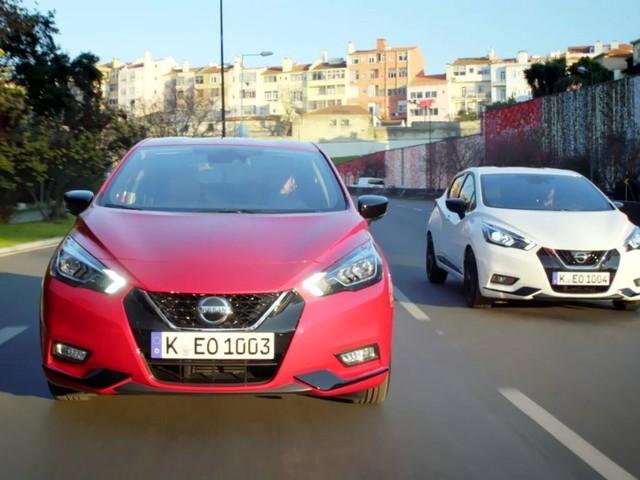Nissan Micra, nuovi motori e ritrovata verve