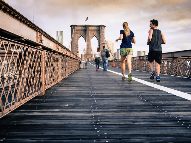 La dieta della camminata: i segreti per dimagrire senza troppi sacrifici