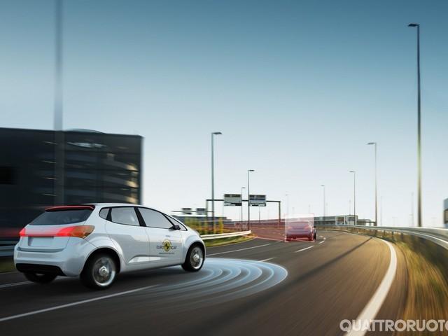 Euro NCAP - Ecco i risultati dei nuovi test sugli Adas: critiche alla Tesla Model 3