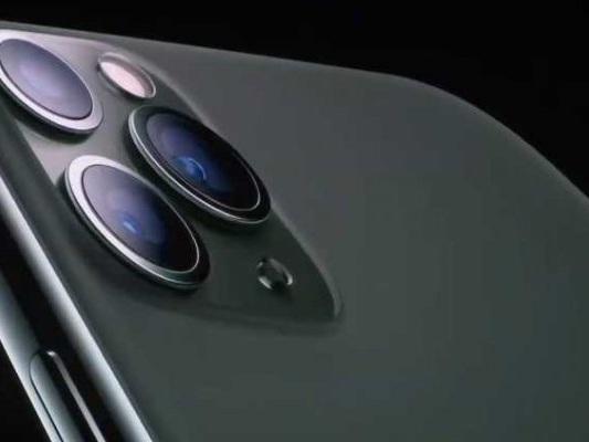 Apple iPhone 11 Pro ufficiale: scheda tecnica, prezzo e uscita - Notizia