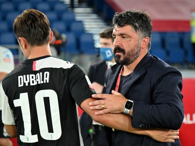 Gattuso come Al Pacino: il discorso da brividi di Ringhio è diventato virale