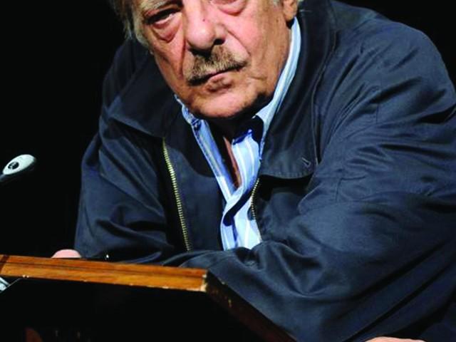 """Giancarlo Giannini: """"Non ho la vocazione. Faccio l'attore perché ho fantasia"""""""