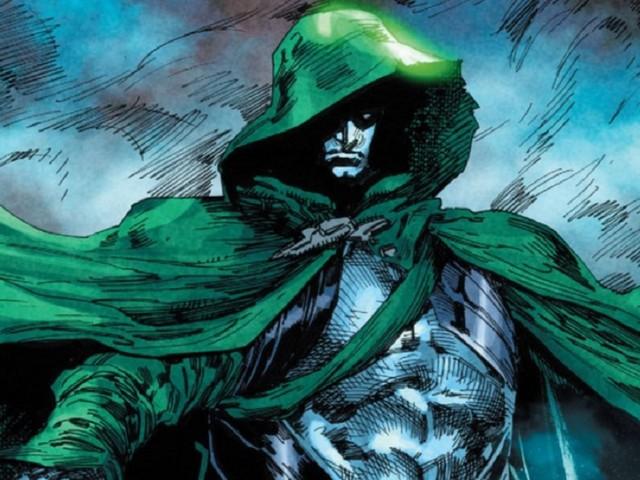 Crisi sulle Terre Infinite chiude il cerchio intorno ad Arrow e apre la strada allo Spettro?