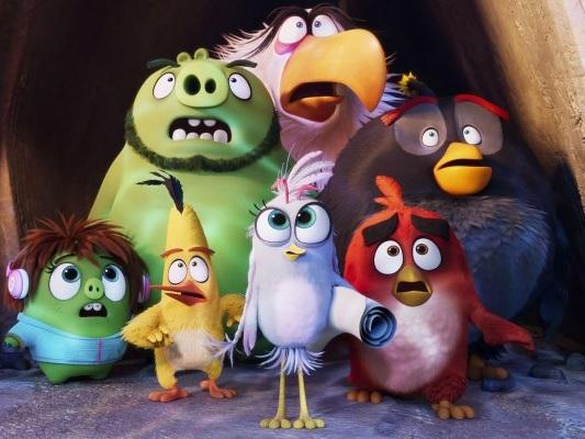 Angry Birds 2: Nemici amici per sempre, la recensione - Pura anarchia creativa