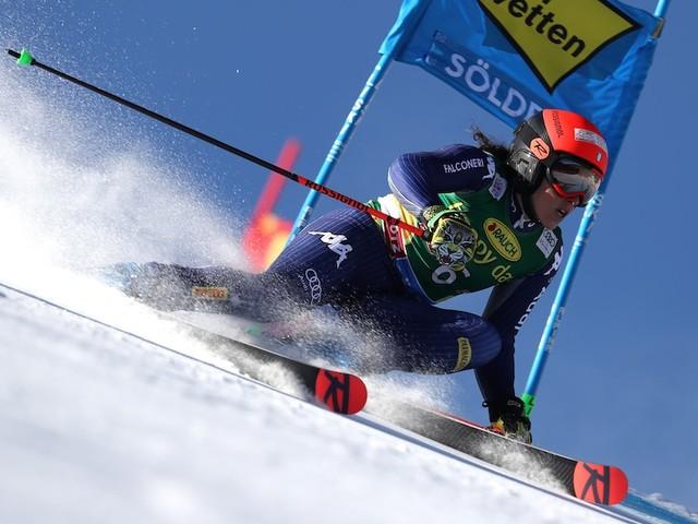 Slalom Parallelo St. Moritz 2019, sci alpino: orario d'inizio e come vederlo in tv. I pettorali di partenza
