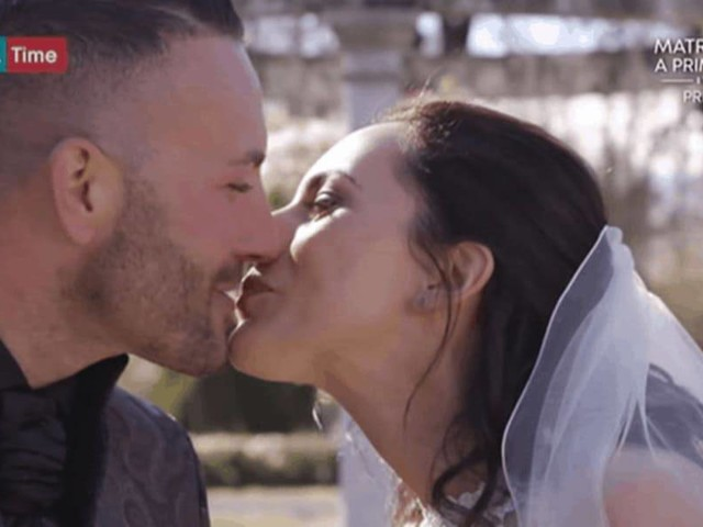 Matrimonio a prima vista sei mesi dopo: clamoroso epilogo per le coppie