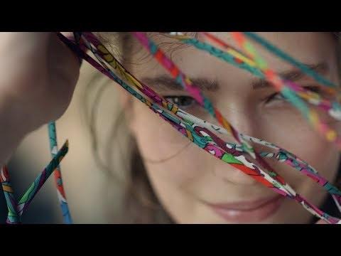 Canzone pubblicità profumo Twilly d'Hermes 2017 modelle