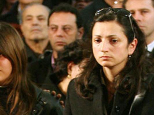 """""""Non ci deve essere un altro caso Raciti"""", dice la figlia dell'ispettore ucciso"""