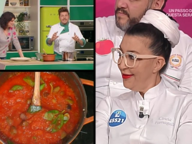 La prova del cuoco – Puntate da lunedì 11 a venerdì 15 novembre 2019 – Ricette e rubriche.
