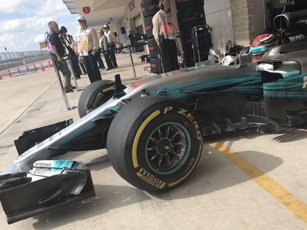 F1 Austin, Prove Libere 2: tempi e classifica finale