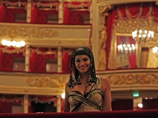 """""""Giulio Cesare in Egitto"""" di Händel al Teatro alla Scala"""