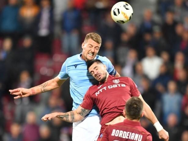 Lazio-Cluj, dove vedere la partita di Europa League in tv: gli orari
