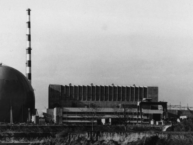Le centrali nucleari italiane. Storia e foto
