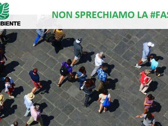 Non sprechiamo la Fase 2. Le 33 proposte di Legambiente per rilanciare l'Italia tenendo insieme innovazione e riduzione delle disuguaglianze