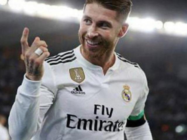 Calciomercato Juve, nel mirino ci sarebbe Sergio Ramos (Rumors)