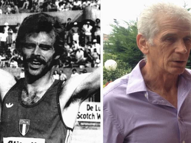 Mvt - Il campione trentino di tutti i tempi Sedicesimi: Scartezzini vs Angeli Votate il vostro atleta del cuore