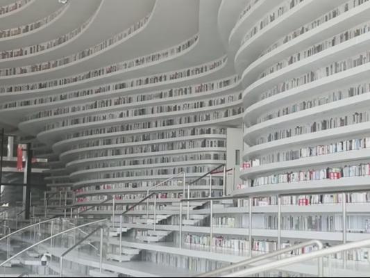 Dieci biblioteche da visitare. Non solo per i libri