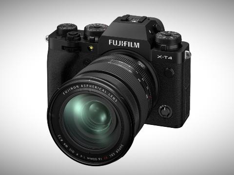 Fujifilm X-T4, desiderio esaudito: arriva la stabilizzazione interna fino a 6,5 stop