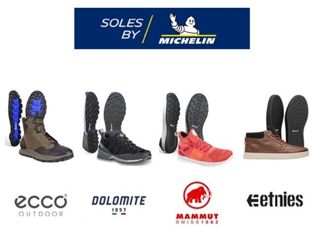 Un autunno calzando suole Michelin: massimo grip, innovazione e comfort, cosa chiedere di più?