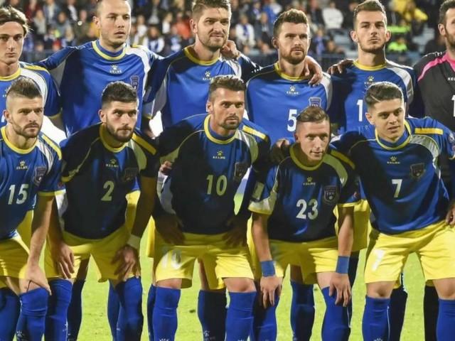 La favola del Kosovo: imbattuto da due anni, ora sfida l'Inghilterra