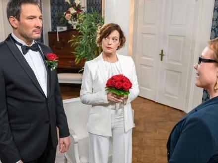 Tempesta d'amore, anticipazioni italiane: Xenia sposa Christoph ma…
