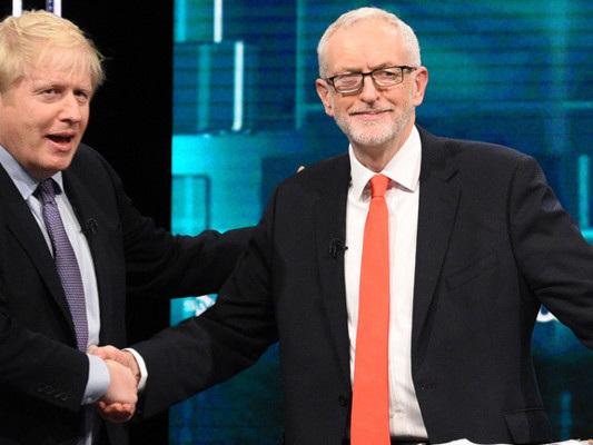 Come è andato il duello tv tra Boris Johnson e Jeremy Corbyn