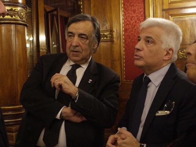 La poltrona di Francesco Giambrone al teatro Massimo è a rischio, lettera del ministro Bonisoli al sindaco