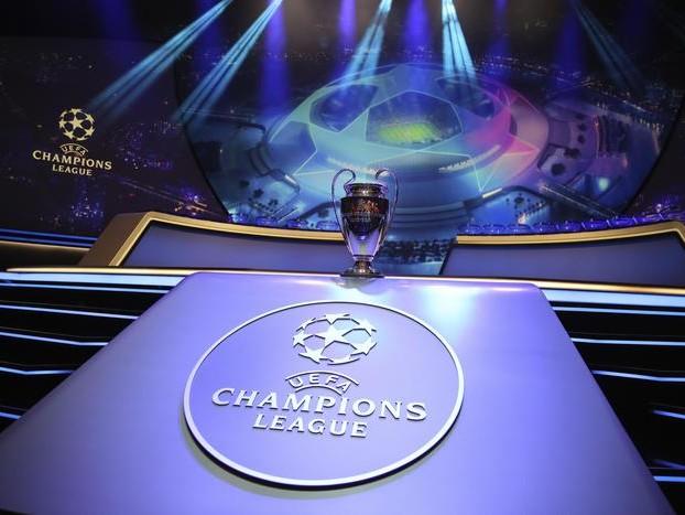 Champions, sorteggi agrodolci: la Juve pesca l'Atletico per l'Inter il Barcellona
