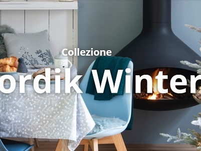 Decorazioni Natalizie Maison Du Monde.Idee Decorazioni Natale 2018 Nordik Winter Un Natale Versione