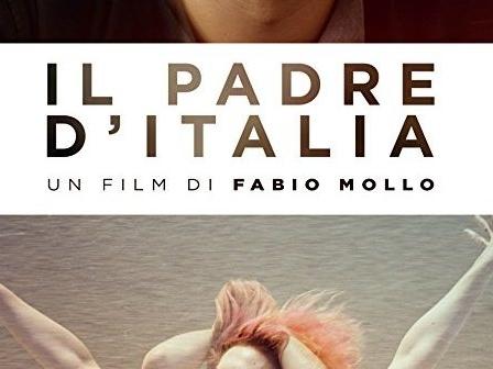 """A Londra sbarca """"Il Padre d'Italia"""" di Fabio Mollo. Domenica la proiezione al Genesis Cinema"""