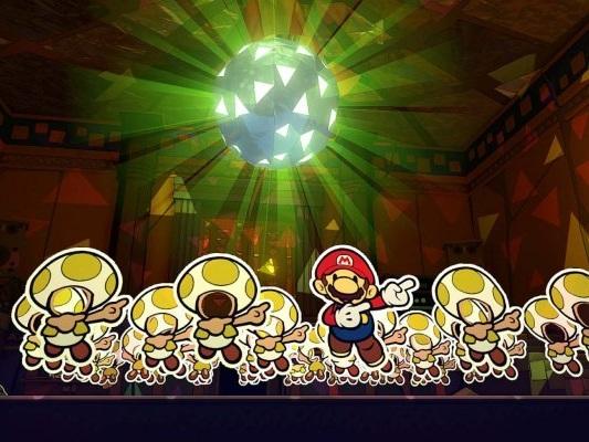 Paper Mario: The Origami King, un nuovo trailer spiega le caratteristiche del gioco per Nintendo Switch - Notizia - Nintendo Switch