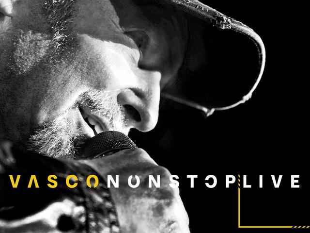 VASCONONSTOPLIVE 2018: il nuovo tour del rocker arriva negli stadi. Tutte le informazioni