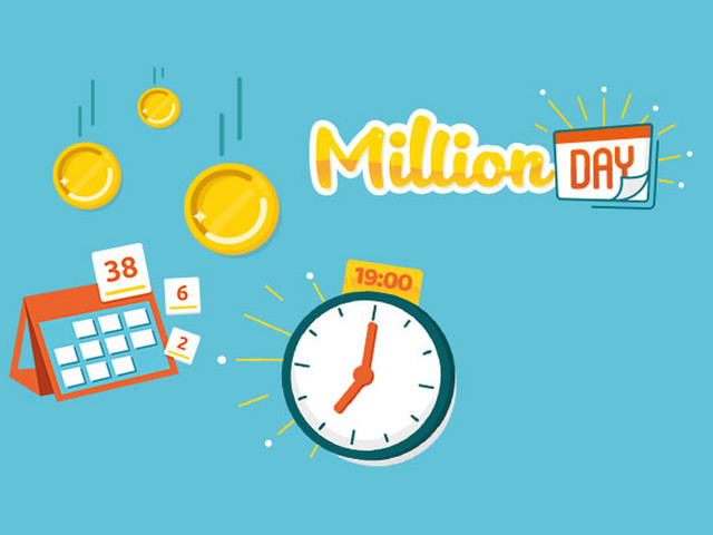 Million Day 5 dicembre 2019: i numeri vincenti di oggi