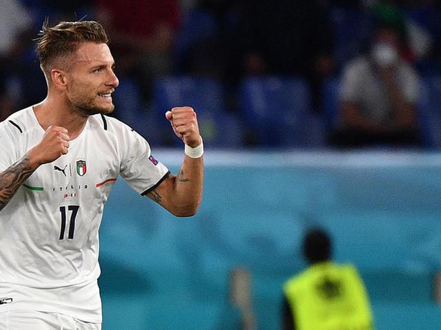 Europei della Ripartenza, all'Olimpico l'Italia travolge 3-0 la Turchia
