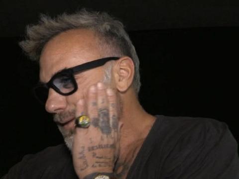 """Gianluca Vacchi bollente: """"Se ti metti a 90…"""""""