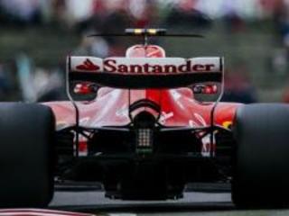 F1: Santander molla la Ferrari per la Champions League