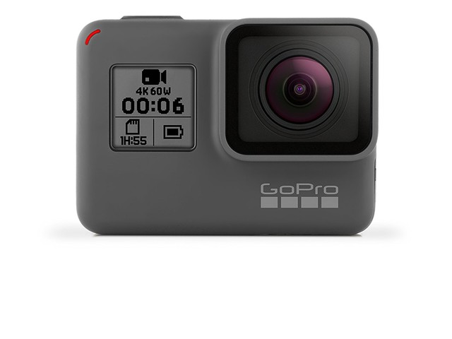 Come Aggiornare GoPro Hero Manualmente