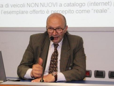 Lutto nel mondo dell'auto - Addio a Raffaele Caracciolo