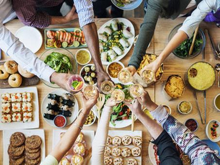 Dieta pre-Natale, come non ingrassare durante le feste: i cibi e le ricette consigliate