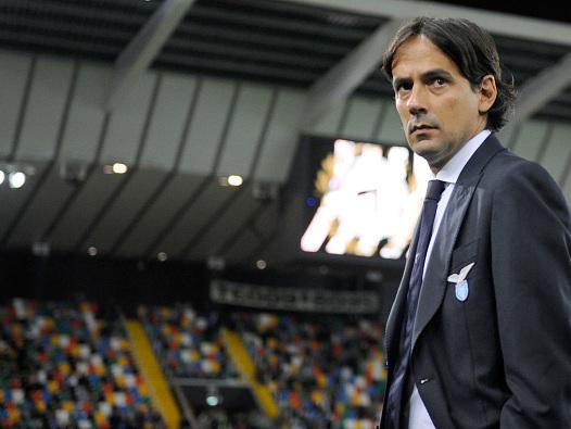 Lazio-Vitesse, i convocati di Inzaghi