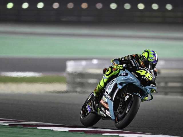 MotoGP, GP Doha 2021: orario d'inizio e come vedere in tv le prove libere