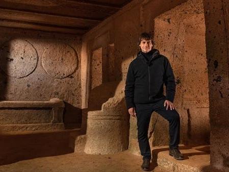 Programmi TV di stasera, mercoledì 5 maggio 2021. I viaggi di Ulisse nel mondo degli Etruschi e di Atlantide nella casa delle stragi per Mafia